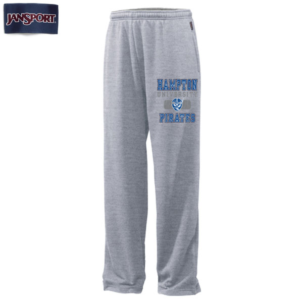 OPEN BOTTOM OXFORD PANTS TW42010DJXK