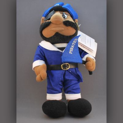 SALE-HAMPTON UNIVERSITY PIRATE