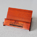 HU BUSINESS CARD HOLDER