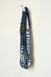 LANYARD ROYAL BLUE